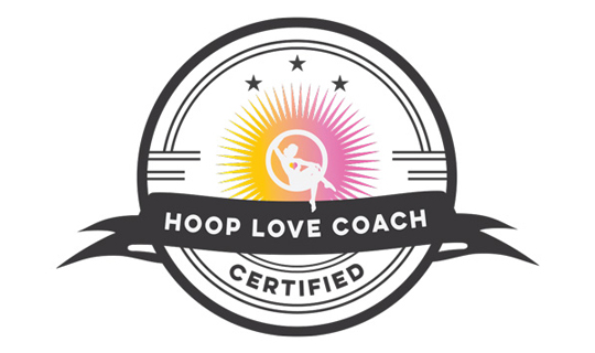 Certified Hoop Love Coach