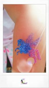 Glitter_tattoo
